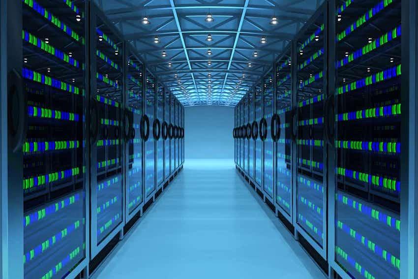 Transformación del Data Center