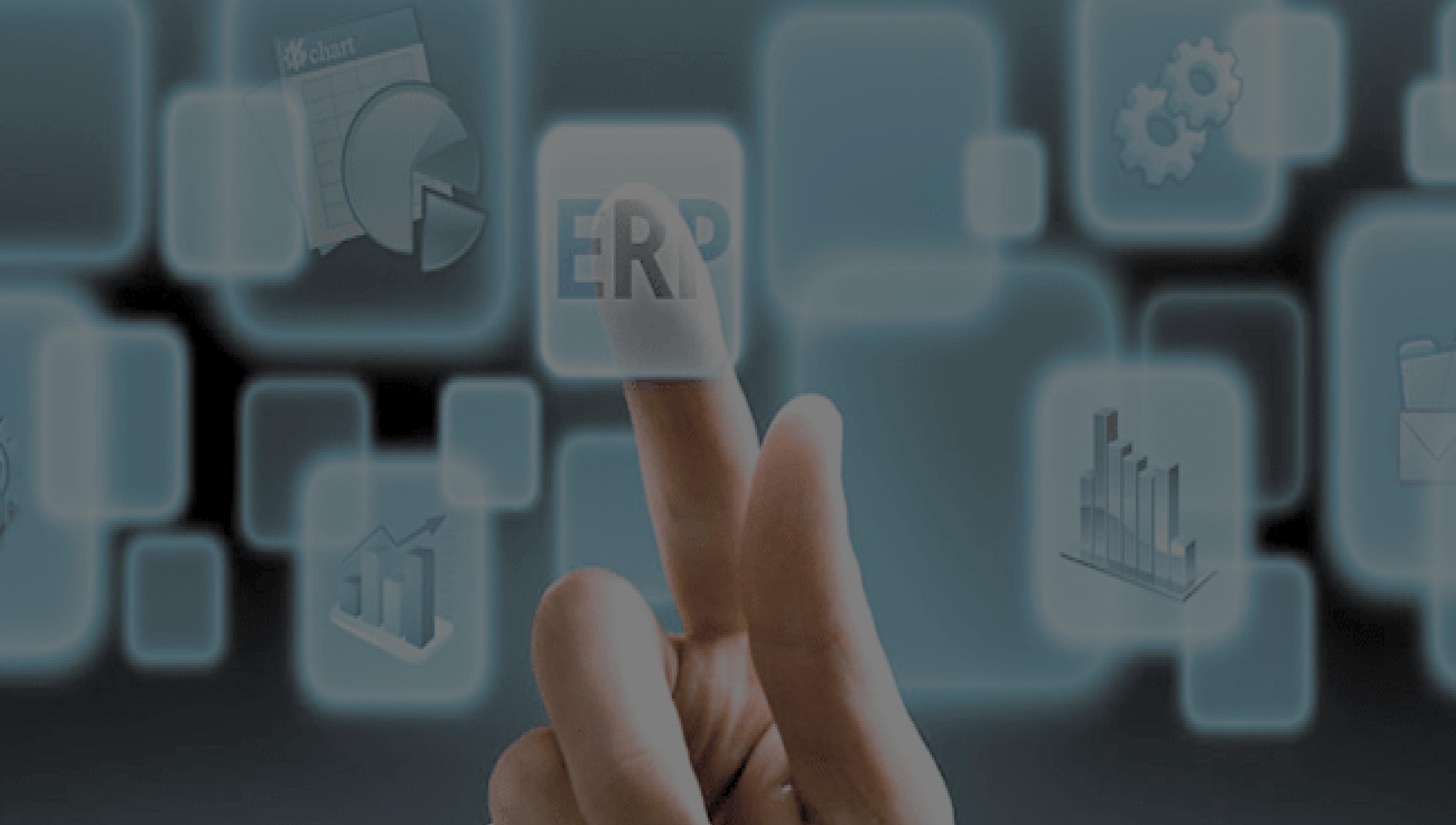 Las mejores tendencias de ERP