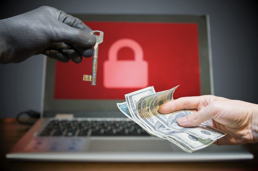 El costo del ransomware