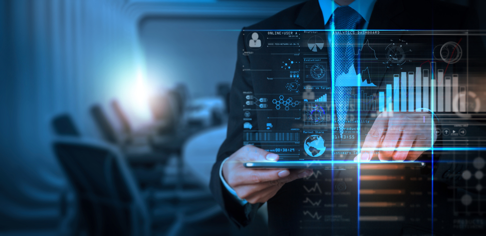 Tendencias que están transformando el sector financiero con analítica