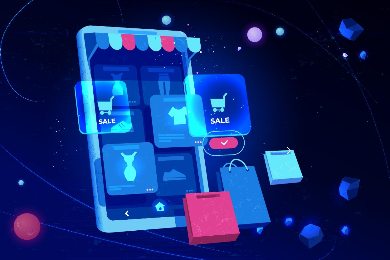 Las 5 principales tendencias de transformación digital en Retail para 2020